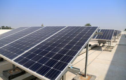 segurança em sistema fotovoltaico