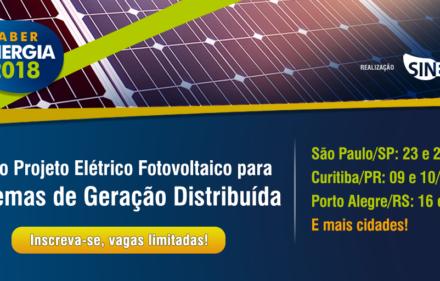 projetos eletricos fotovoltaicos