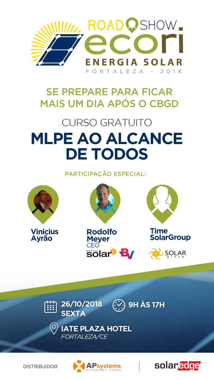 energia solar de out-2018 - ecori road show