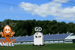 Energia Solar e REN 482