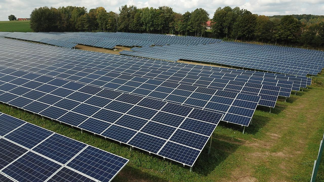 On Line - Usina Solar Como Nunca Se viu